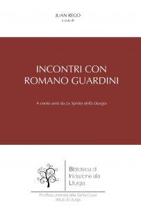 Copertina di 'Incontri con Romano Guardini'