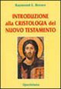 Copertina di 'Introduzione alla cristologia del Nuovo Testamento'
