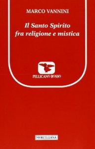 Copertina di 'Il Santo Spirito fra religione e mistica'