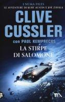La stirpe di Salomone - Cussler Clive, Kemprecos Paul