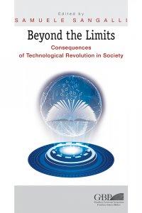 Copertina di 'Beyond the Limits'