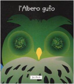 Copertina di 'L'Albero Gufo'