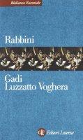 Rabbini - Luzzato Voghera Gadi