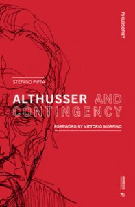 Copertina di 'Althusser and contingency'