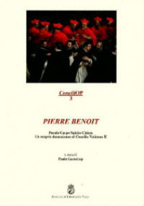 Copertina di 'Pierre Benoit'