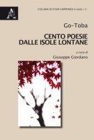 Cento poesie dalle isole lontane - Go-Toba