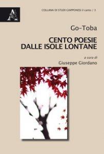 Copertina di 'Cento poesie dalle isole lontane'