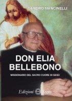 Don Elia Bellebono - Sandro Mancinelli