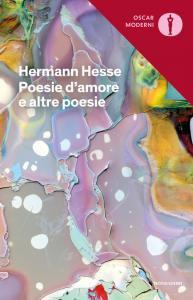 Copertina di 'Poesie d'amore e altre poesie. Testo tedesco a fronte'