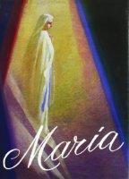 Maria. La donna sempre viva - Mariangelo da Cerqueto