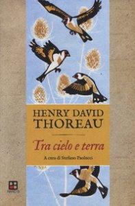 Copertina di 'Tra cielo e terra. Appunti e riflessioni sugli uccelli'
