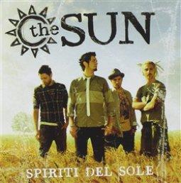 Copertina di 'Spiriti del Sole'