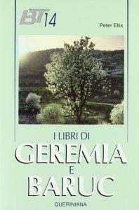 Copertina di 'I libri di Geremia e Baruc'