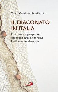 Copertina di 'Il diaconato in Italia'