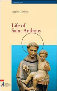 Copertina di 'Life of St. Anthony'
