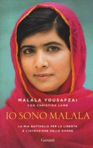 Copertina di 'Io sono Malala'