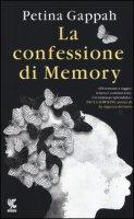 La confessione di Memory - Gappah Petina