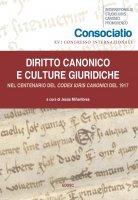 Diritto canonico e culture giuridiche. Nel centenario del Codex Iuris Canonici del 1917.