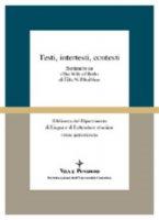 Testi, intertesti, contesti. Seminario su «The wife of Bath» di Éilís Ní Dhuibhne