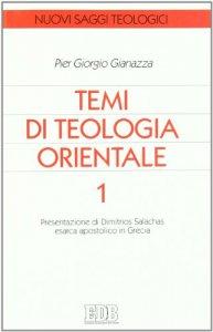 Copertina di 'Temi di teologia orientale'