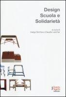 Design scuola e solidarietà