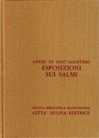 Opera omnia vol. XXVII/1 - Esposizioni sui Salmi [86-104] - Agostino (sant')