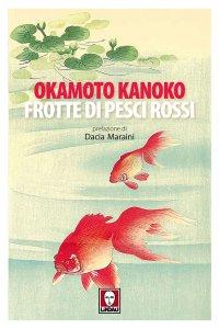 Copertina di 'Frotte di pesci rossi'