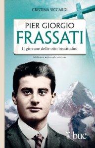 Copertina di 'Piergiorgio Frassati'