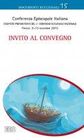 Invito al Convegno - Conferenza Episcopale Italiana - Comitato preparatorio del 5� Convegno Ecclesiale Nazionale