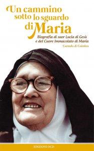 Copertina di 'Un cammino sotto lo sguardo di Maria'