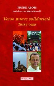 Copertina di 'Verso nuove solidarietà'