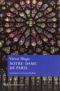 Copertina di 'Notre-Dame de Paris'
