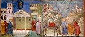 """Immagine di 'SpiriTazza """"Omaggio dell'uomo semplice"""" - """"San Francesco dona il mantello a un povero""""'"""