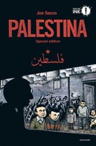 Copertina di 'Palestina'