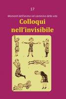 Colloqui nell'invisibile - Dario Rezza