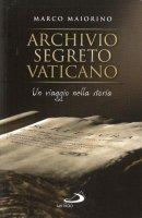 Archivio segreto vaticano - J. Leal