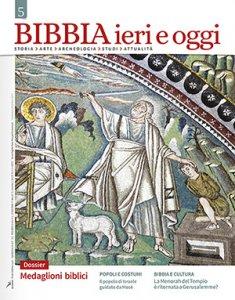 Copertina di 'Bibbia ieri e oggi. Numero 5'