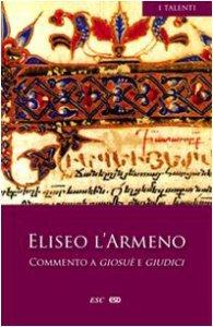 Copertina di 'Commento a Giosuè e Giudici'