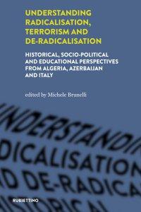 Copertina di 'Understanding radicalisation, terrorism and de-radicalisation'