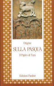 Copertina di 'Sulla Pasqua. Il papiro di Tura'