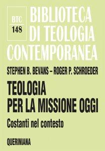 Copertina di 'Teologia per la missione oggi'