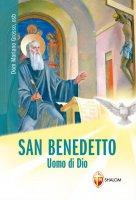 San Benedetto - Mariano Grosso