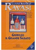Giubileo. ll grande sabato - Gianfranco Ravasi