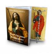 Libretto con rosario San Giacomo il maggiore ? italiano