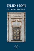 The holy door of the Vatican Basilica - Mons. Dario Rezza