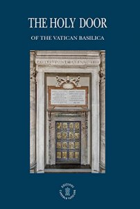 Copertina di 'The holy door of the Vatican Basilica'