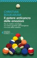 Il potere anticancro delle emozioni - Christian Boukaram
