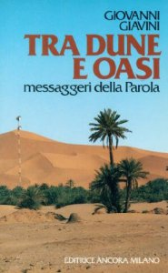 Copertina di 'Tra dune e oasi'