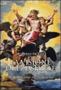 Copertina di 'L'altra visione d'Ezechiele'