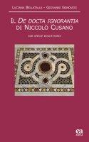 Il De docta ignorantia di Niccolò Cusano. «Sub specie educationis» - Bellatalla Luciano, Genovesi Giovanni